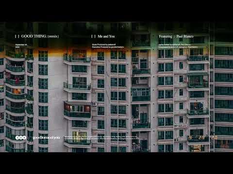 jeebanoff (지바노프) l 너와 같이 (feat. Paul Blanco) Cinemagraph