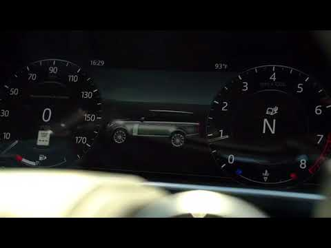 MC Customs | Range Rover Supercharged L