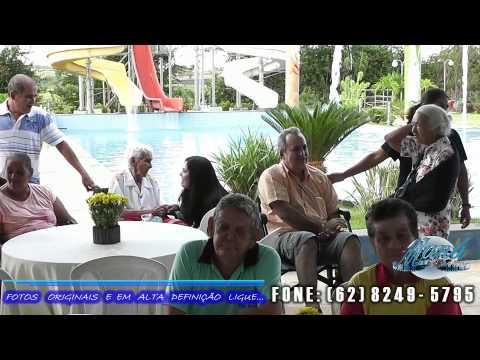 RETROSPECTIVA 2014 DE ALTO HORIZONTE - GO