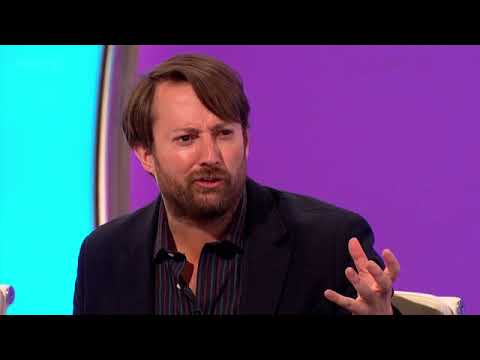 Would I Lie To You? Series 6 Episode 1