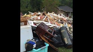 Flooding in Baton Rouge part 4 by Louisiana Cajun Recipes