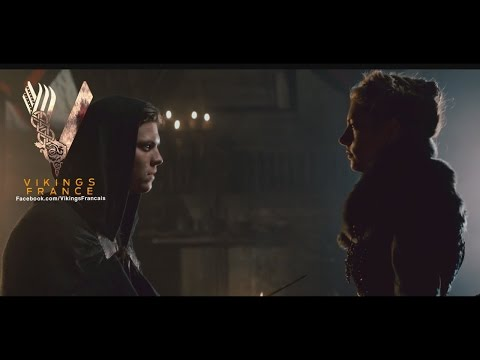 Vikings - Season 4 B  Trailer - HD