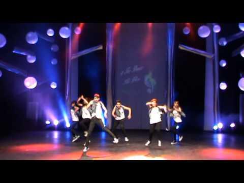 8 For Dance La Vica || Just Funk 2013 (видео)