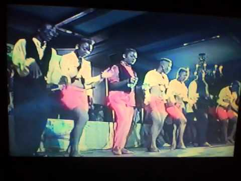 Concert de Koffi Olomide & Quartier Latin  Kinshasa 1994