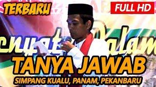 Video Tanya Jawab Seru Bersama Ustadz Abdul Somad Lc, MA - Simpang Kualu Peknabaru MP3, 3GP, MP4, WEBM, AVI, FLV Oktober 2018