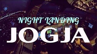 Video Cockpit View - Landing @ Adisutjipto International Airport MP3, 3GP, MP4, WEBM, AVI, FLV Desember 2018