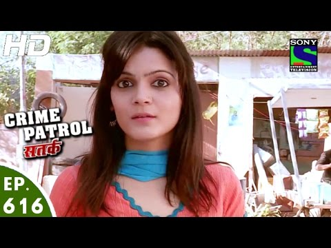 Download Crime Patrol - क्राइम पेट्रोल सतर्क - Ghumaodar - Episode 616 - 5th February, 2016 HD Mp4 3GP Video and MP3