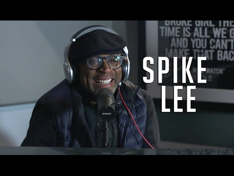 talks - Spike Lee Stops By To Talk Knicks History, His Filmography and Biggie. CLICK HERE TO SUBSCRIBE: http://bit.ly/12lN6vb HOT97: http://www.hot97.com TWITTER: https://twitter.com/HOT97 ...