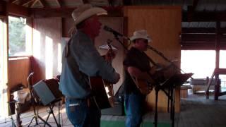 Bandera Cowboy - YouTube