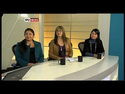 Sky News | Social Media with Jasmine Batra of Arrow Internet Marketing