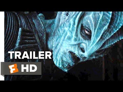مشاهد مبهرة في الإعلان الترويجي الثالث لفيلم Star Trek Beyond