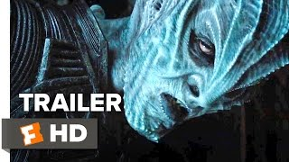 Nonton Star Trek Beyond Official Trailer  3  2016    Chris Pine  Zoe Saldana Movie Hd Film Subtitle Indonesia Streaming Movie Download