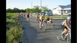 Bellevue (NE) United States  City pictures : 2012 Ride of Silence - Bellevue, Nebraska, USA