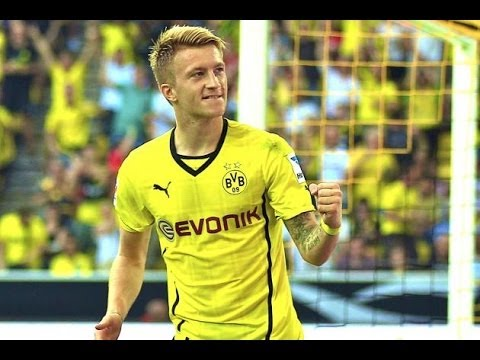 Marco Reus – The Ultimate Compilation