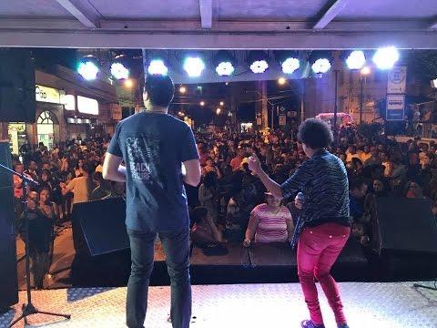 Sintracom realiza em parceria com a Prefeitura a grande festa do Trabalhador