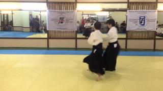 Выступление японской делигации 3