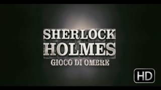 Sherlock Holmes: Gioco di Ombre - Trailer