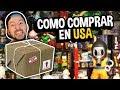 Como comprar productos de Estados Unidos que no tienen envio a tu país en 2018! (NO PAGAS IMPUESTOS)