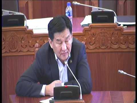 Ц.Даваасүрэн: Монголын эдийн засгийг сөхрүүлсэн этгээдийг дуудаж авч ирээд асуудлыг нь хэлэлцэх хэрэгтэй