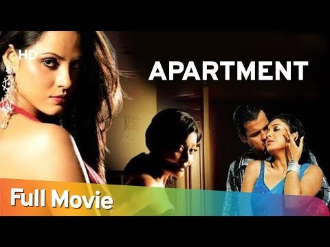 Apartment : Rent at Your Own Risk (HD) | Tanushree Dutta | Ronit Roy | Bollywood Latest Movie