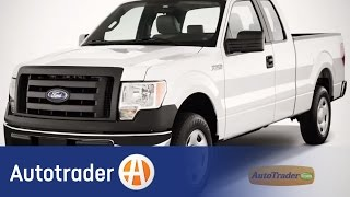 2009-2010 Ford F-150 - Truck | Used Car Review | AutoTrader.com