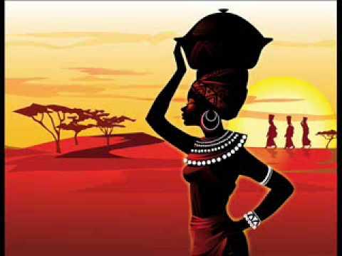Afro House Summer 2011 BURUNTUMA Mix