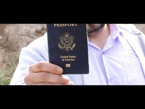 United States Passport: American Empire