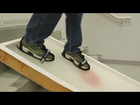 Keep From Slipping on Ice | Consumer Reports