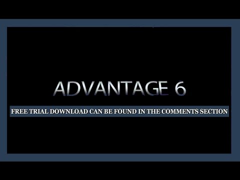 Introduction to Advantage 6 - Construction Estimating Software
