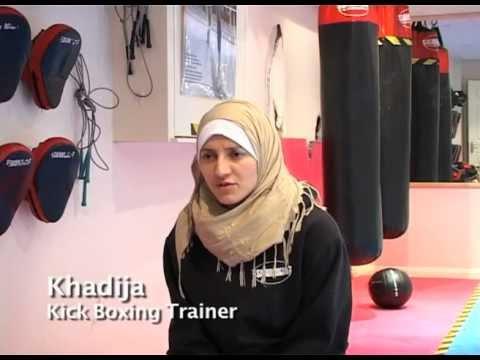 Sporting Sisters: Stories of Muslim Women in Sport (видео)