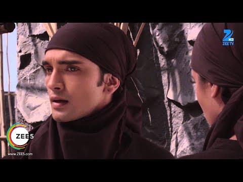 Janbaaz Sindbad - Episode 3 - January 10, 2016 - W