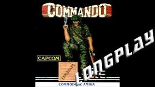 Commando (Amiga Emulated) by ransom