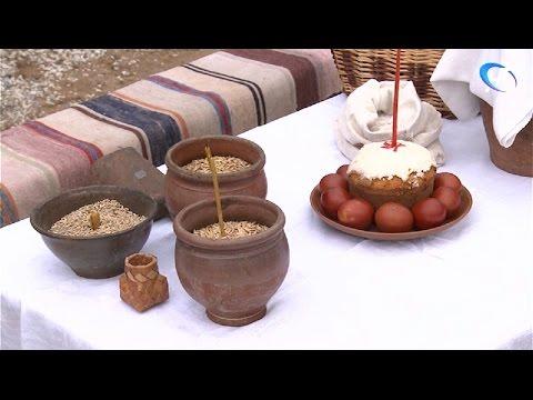 Светлому Христову Воскресению была посвящена праздничная программа в «Витославлицах»