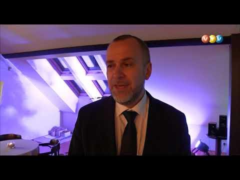 Valmierā viesojas Igaunijas vēstnieks Latvijā