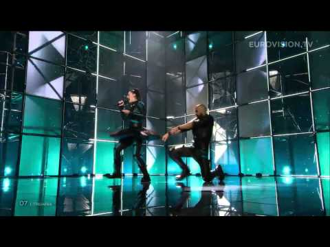 Eurovision 2014 Episode 56