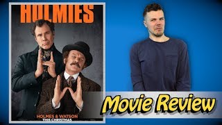 Holmes and Watson - Movie Review