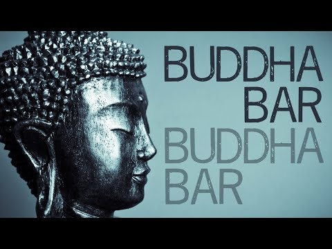 Buddha Bar Jazz • Chillout Saxophone Instrumental Music For Adults