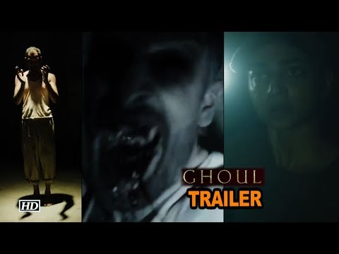 Video Ghoul TRAILER | Radhika Apte is haunted by the Evil download in MP3, 3GP, MP4, WEBM, AVI, FLV January 2017