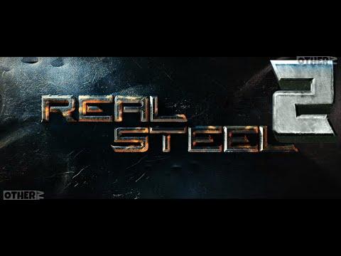 Real steel 2 Trailer (2020) - Fun made, parody, teaser