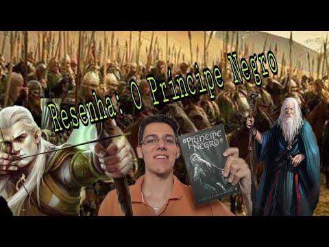 O Príncipe Negro   Resenha   Livro Excelente   Editora Jaguatirica