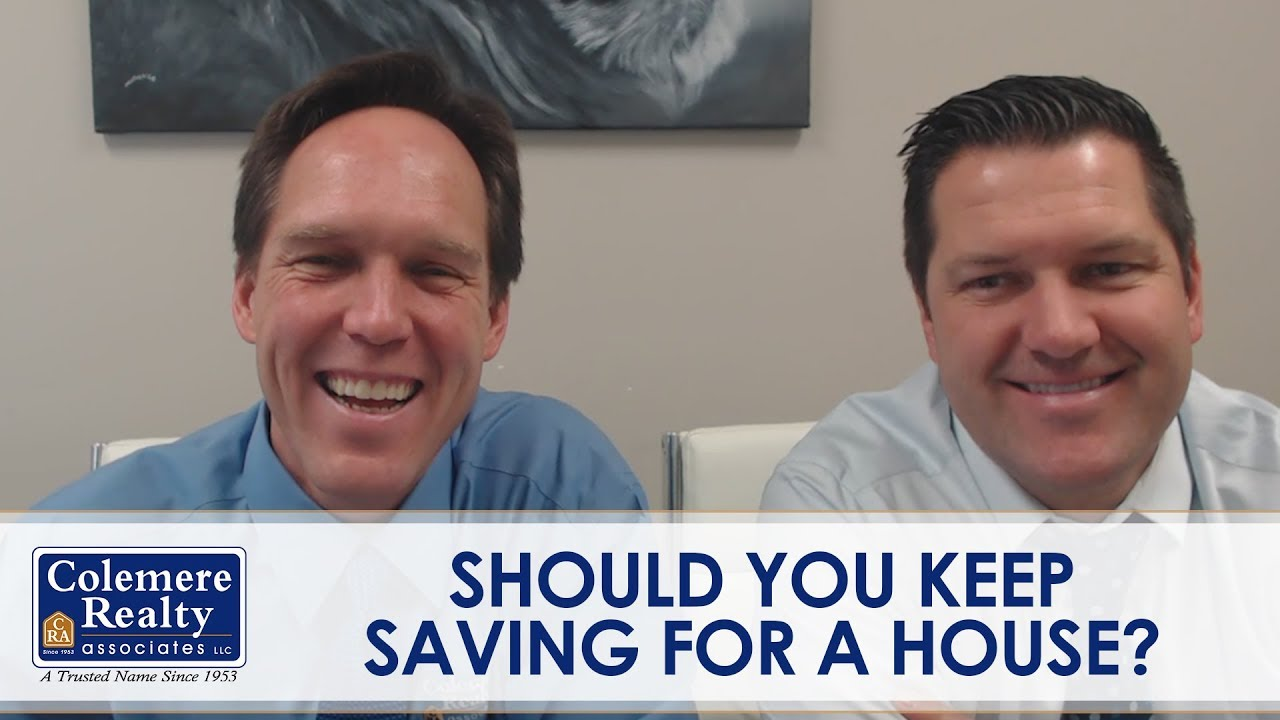 When to Stop Saving and Start Your Home Search