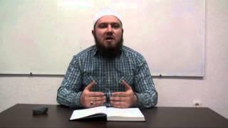 Urtësia e sprovave - Hoxhë Omer Zaimi