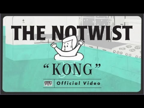 The Notwist - Kong