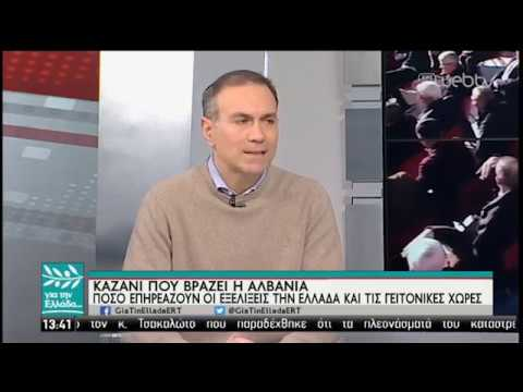 Ο Κωνσταντίνος Φίλης στον Σπύρο Χαριτατο | 22/02/19 | ΕΡΤ