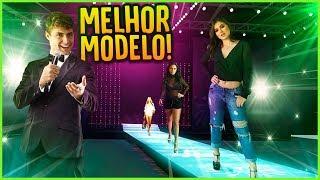 Video QUEM É A MELHOR MODELO!? [ REZENDE EVIL ] MP3, 3GP, MP4, WEBM, AVI, FLV September 2018