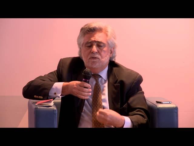 vídeo: Luís Amado, Ciclo de Debates 'Portugal e a União Europeia'