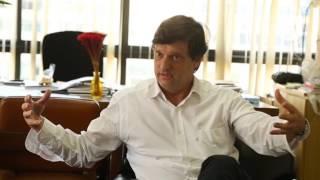 TV Destak conversou com o secretário municipal de Cultura de São Paulo, André Sturm, sobre a Virada Cultural e mais.