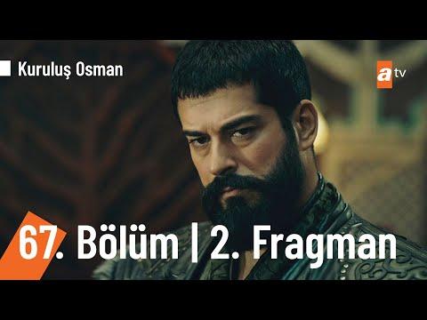 Kuruluş Osman 67. Bölüm 2. Fragmanı