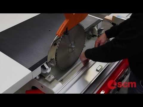 si 400 nova lapszabász körfűrész gép