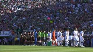 México V Panamá La Previa - Copa Oro 2013